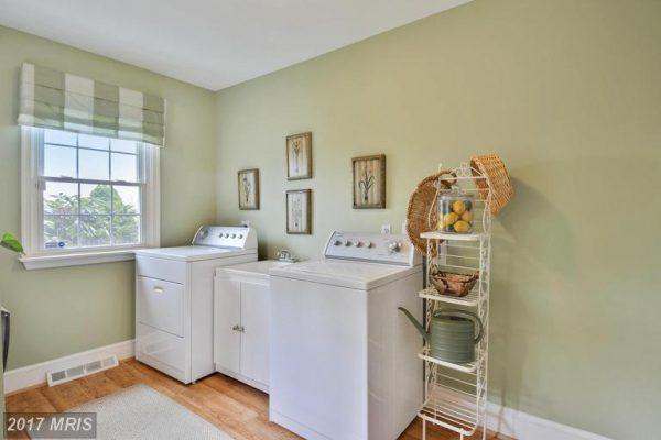 First Floor Laundry_Mudroom