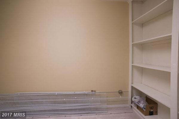 Home Office Space or Huge Walk-in closet